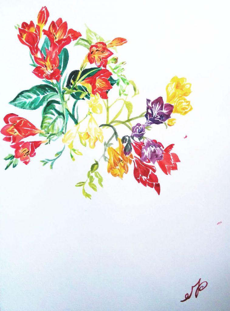 fleursmini